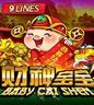 Games- Baby Cai Shen