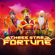 Three Star Fortune™