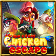 The Great Chicken Escape™