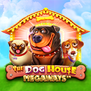 The Dog House Megaways™