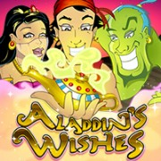 Aladdin s Wishes