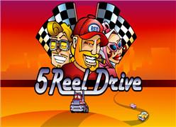 5Reel Drive