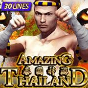 New Amazing Thailand