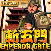 New Emperor Gate