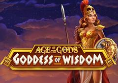 Age of the Gods Athena