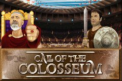 Call Of The Colosseumlhr