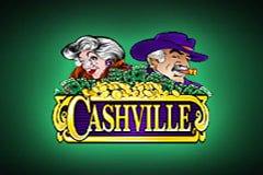 Cash Ville