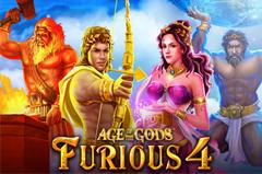 Age of the Gods Furious-Four