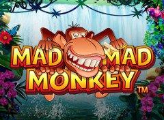 Madmad Monkey