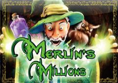 Merlins Millions Superbet