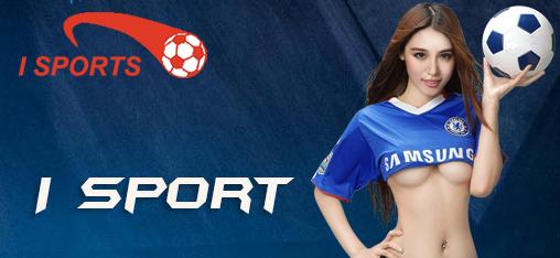 I-Sport – Trang web cá cược được yêu thích nhất hiện nay