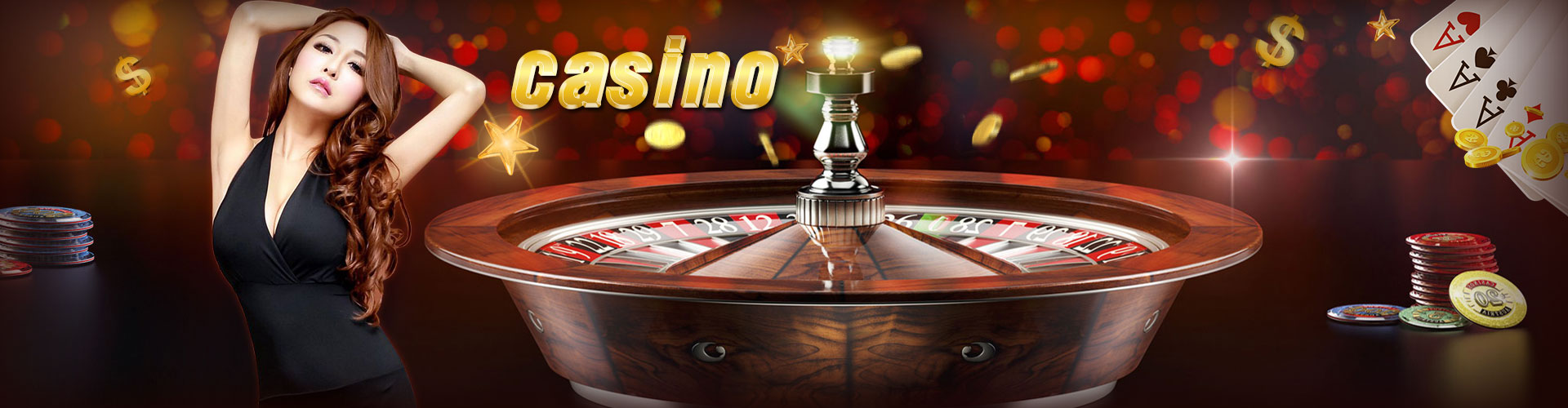 main online casino games