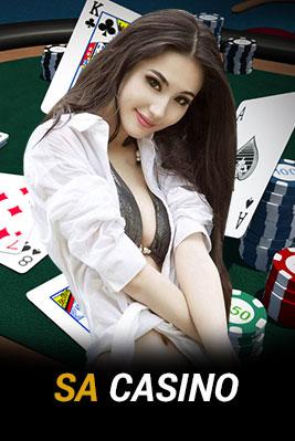 promo online casino games sa casino