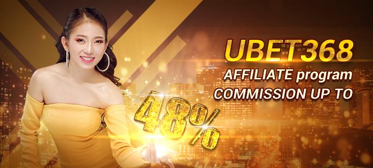 ubet368 affiliates