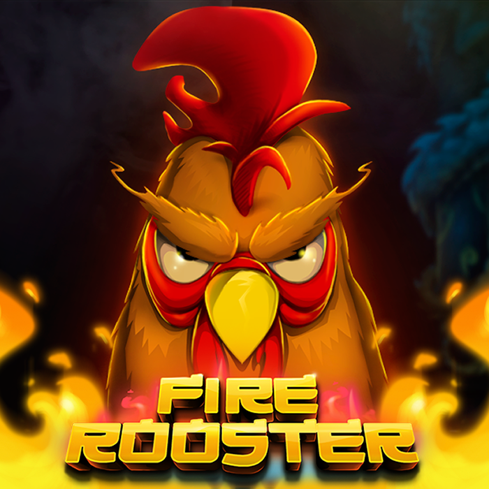 SGFireRooster