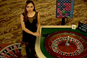 Bet Structure on Roulette