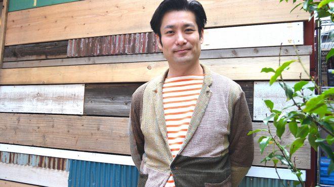 山崎亮さん vol.2 私たちが、大量生産のハコモノを必要としない理由