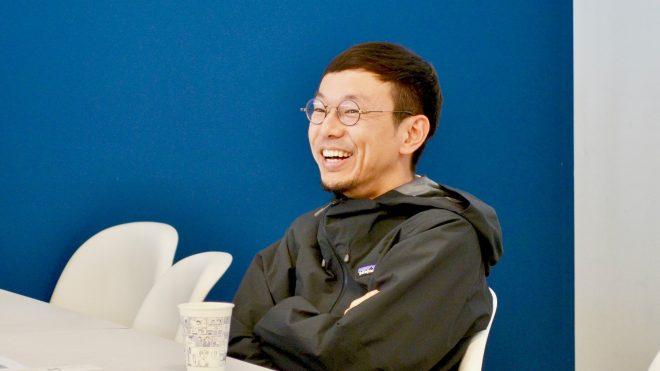 面白法人カヤック CEO 柳澤大輔さん vol.2 地域と関わり合い、貢献し、ともに成長するのが次の時代の 企業のあり方。