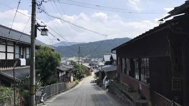 【ハロリノ訪問記】鯖江市_2017