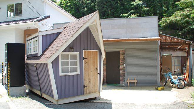 物件オーナー、投資家、借り手が一緒に廃工場をリノベ。 桜山シェアアトリエ