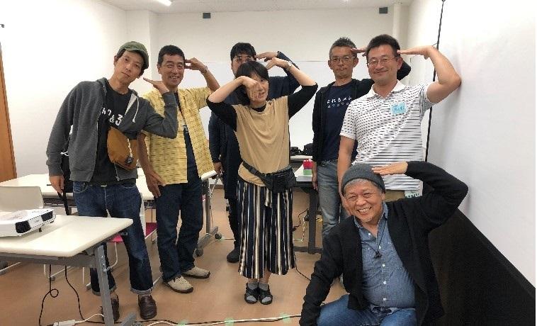空き家再生プロデューサー育成プログラムin松本を開催しました!