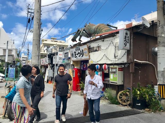 全国空き家再生プロデューサー育成プログラムが沖縄へ!那覇開催レポート