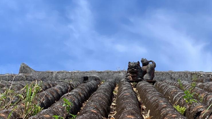 沖縄県八重瀬町の築300年を超える琉球古民家で本当の沖縄を知る