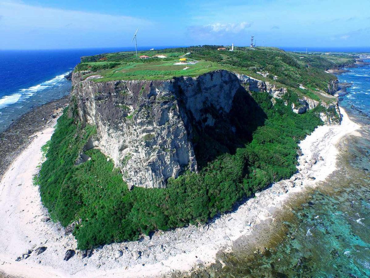 空き家再生プロデューサーによる、沖縄県あぐに島『しまカフェ』プロジェクト始動。
