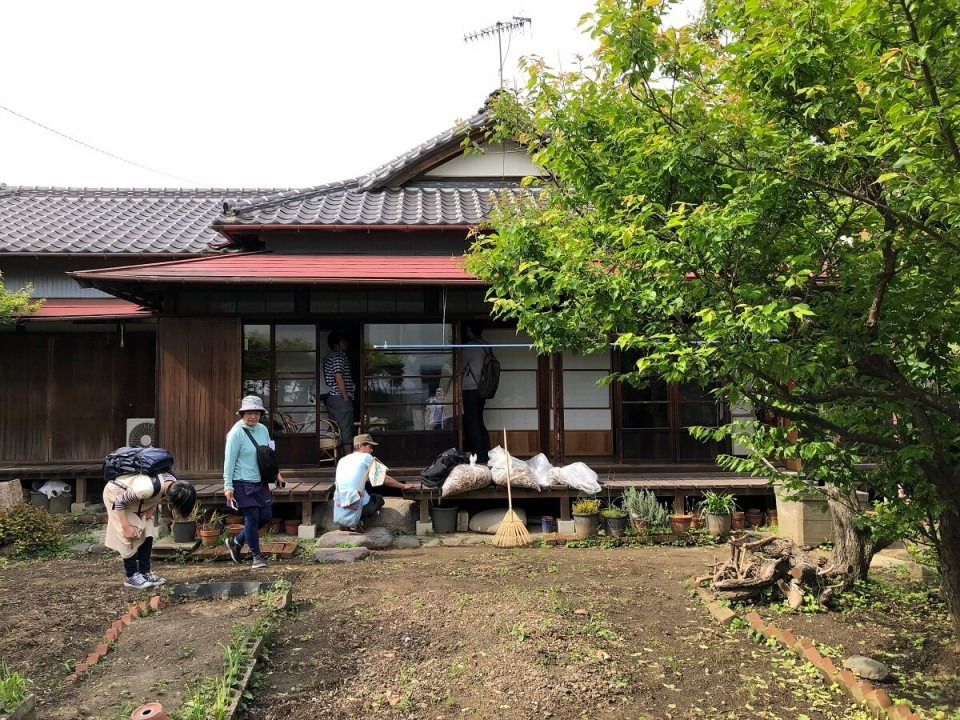 日本の暮らしを楽しむ葉山の平屋、みんなでつくる空き家再生プロジェクト始動