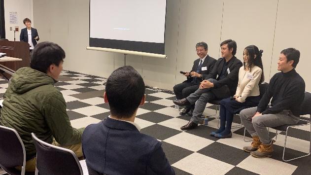 小さく始めるまちづくり。住みたいまちになるために。空き家再生のプロと本音で語る、全国空き家再生セミナー2020 in大阪。