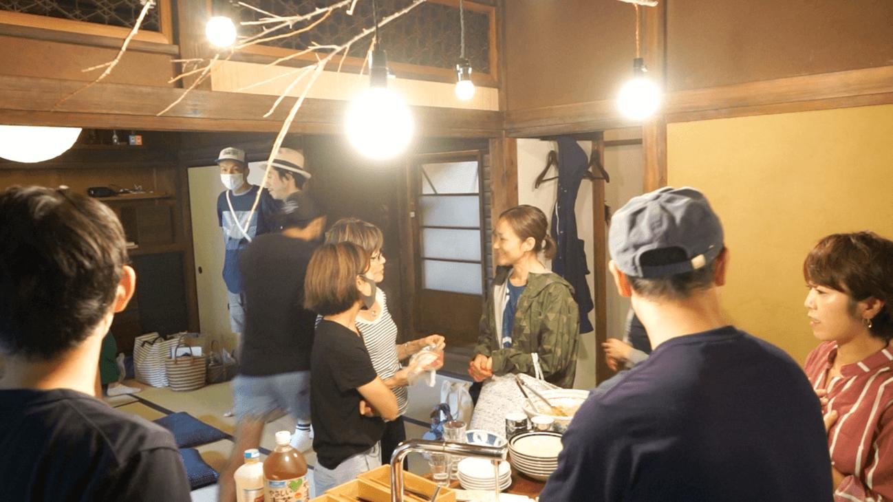 """葉山の古民家再生プロジェクト""""平野邸""""は今、何合目か"""