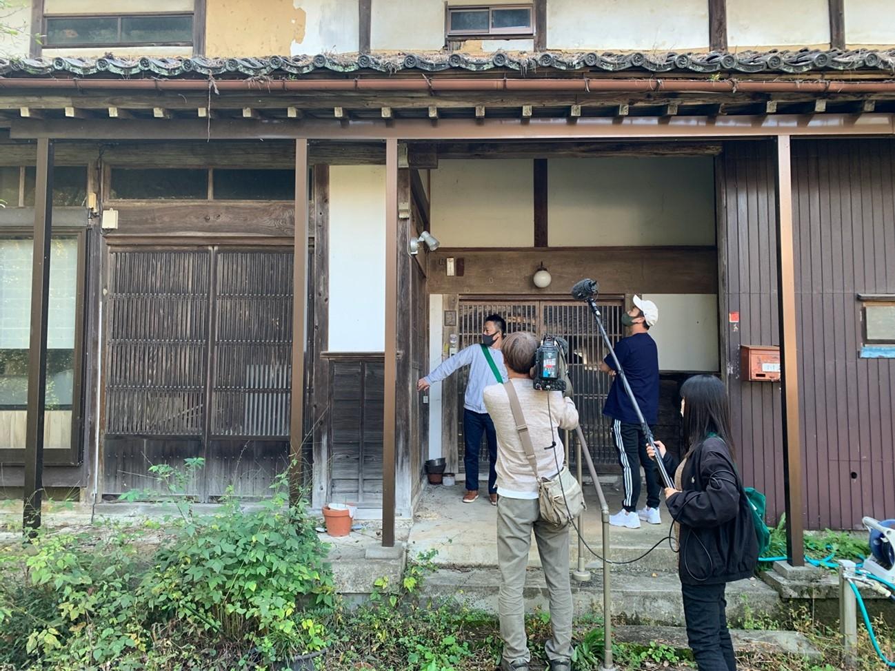 空き家を活用!「公民館ホテル」ではじまる、富山県立山町の地域コミュニティ