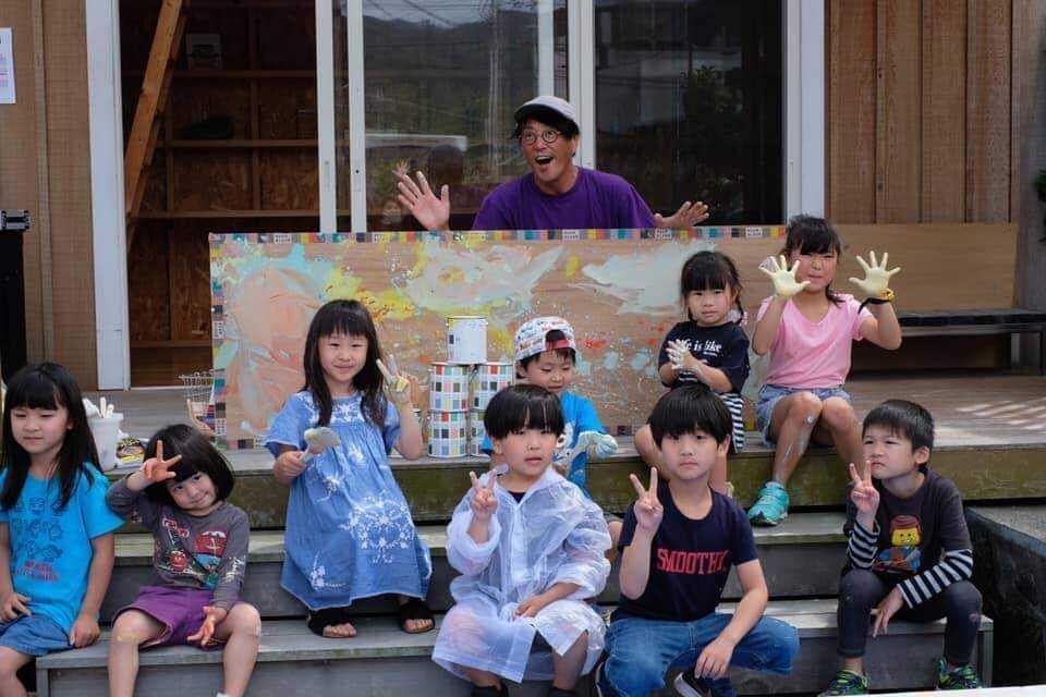感謝御礼! 下田・磐梯・八ヶ岳「DIO」プロジェクト、目標達成しました!
