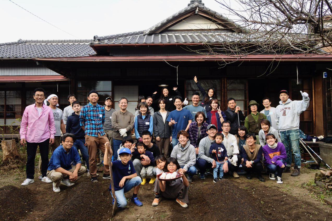 葉山の古民家宿づくりファンド、募集終了のお知らせと目標額達成のお礼