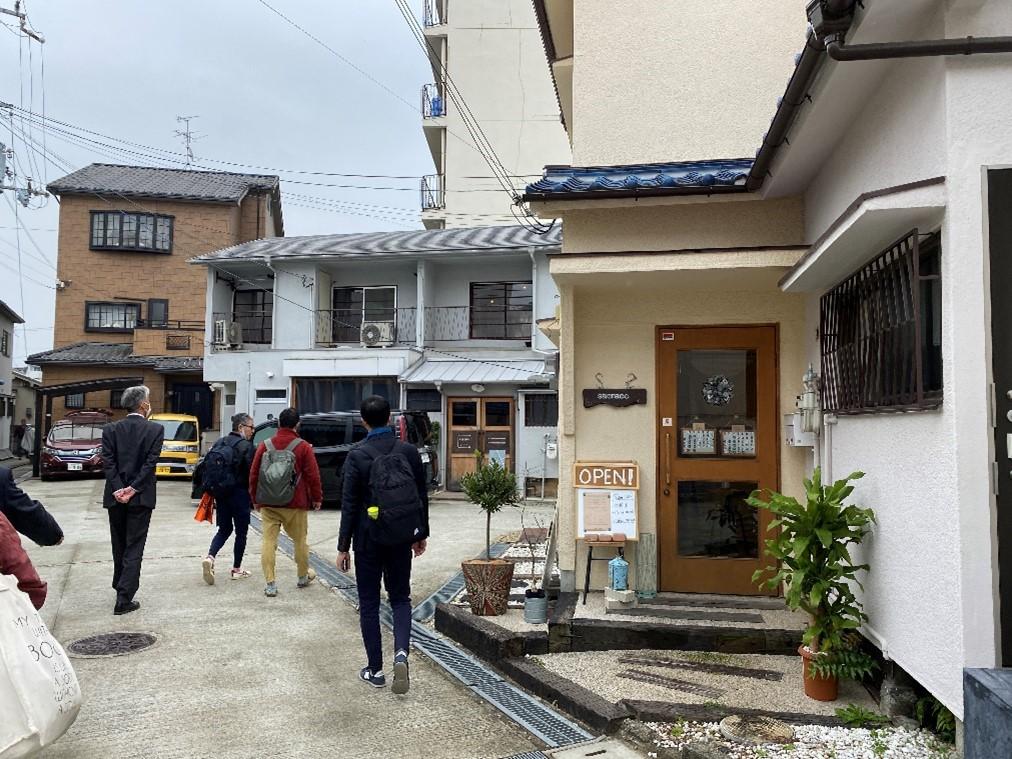 多発的に市民主体のまちづくりが進む大阪府藤井寺市界隈、そして「道明寺」エリアでの新たなプロジェクトとは