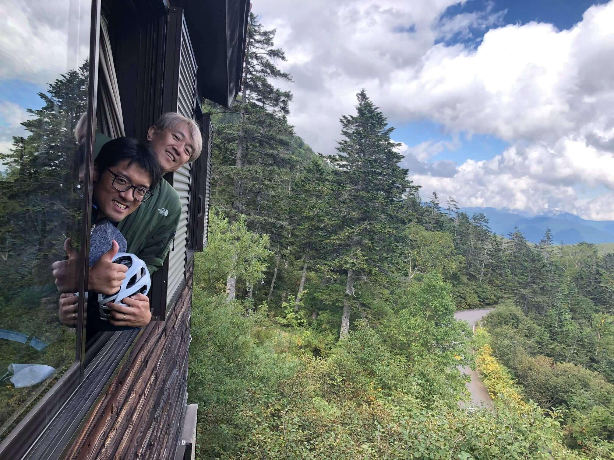 乗鞍岳「冷泉小屋」再生に学ぶ、オンライン時代の仲間づくり