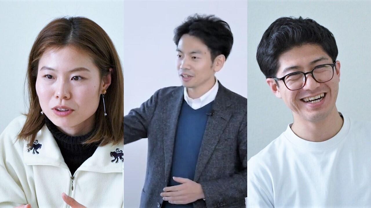 対談:北海道Uターン起業家と公務員、Iターン経験者が目指す地方の未来