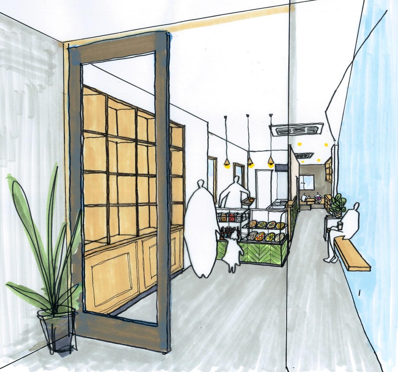 シェアで地域とつながる。鎌倉・由比ガ浜の多世代交流拠点づくりにアイデアを!