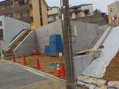 神奈川県 横浜市 【就活!職業体験】  施工管理の一日体験ツアー