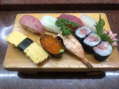 東京都 足立区 寿司屋の娘直伝!本格江戸前寿司を楽しみながら学ぶ「すし講座」