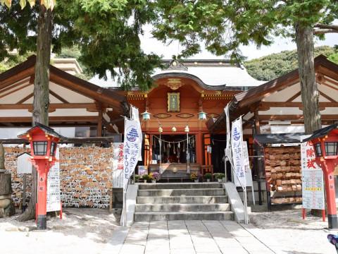 広島県 広島市 二葉山・絶景山散歩と開運パワースポットヨガ体験