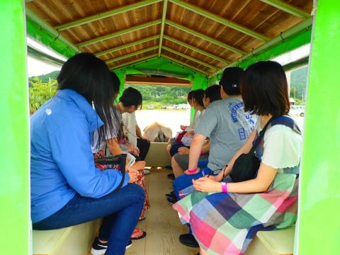 沖縄県 西表島  観光とアクティビティがお得なセットに!由布島観光&選べるマングローブSUPorカヌー☆