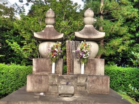 東京都 大田区 勝海舟が愛した洗足池と勝海舟記念館をお散歩