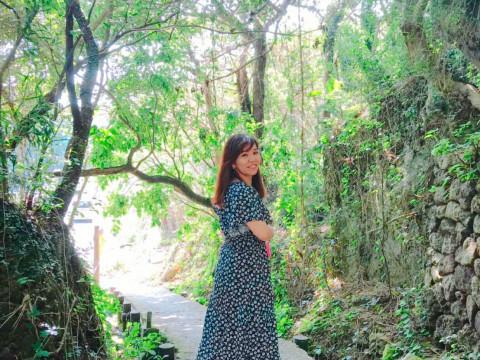 沖縄県 那覇市 自分と出逢う沖縄の旅