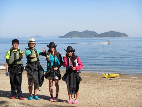 広島県 福山市 鞆の浦でSUP・初心者体験コース! お茶菓子付き