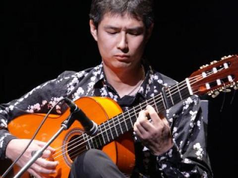 神奈川県 横浜市 初心者大歓迎 ☆ フラメンコギター体験 ☆ 手ぶらでご参加OK ♪