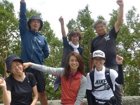 静岡県 富士山【7人様以上】富士登山 ☆ ガイド付き1泊2日プライベートツアー(S1)