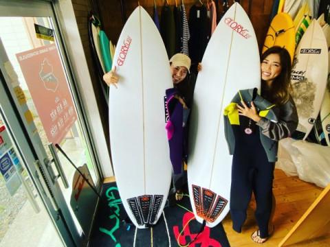 福島県 いわき市 サーフィン体験 ☆ ボード & ウェットスーツ持ち込み で参加☆