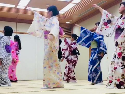 東京都 世田谷区 【2人様以上】 アニソン × 日本舞踊 あにちぶ体験 ☆