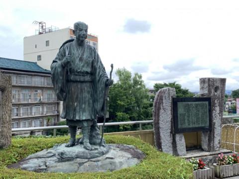 飯坂温泉観光協会